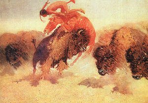 The Buffalo Runner 1907