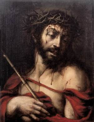Reproduction oil paintings - Juan de Valdes Leal - Ecce Homo 1657-59