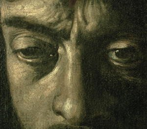 Reproduction oil paintings - Caravaggio - David with the Head of Goliath, 1606