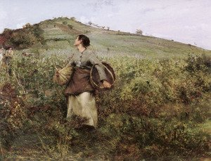 At Harvest Time