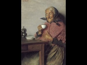 Gaetano Bellei reproductions - A Good Brew