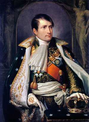 Napoleon, King of Italy