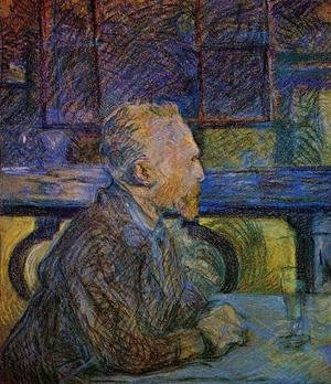 Reproduction oil paintings - Toulouse-Lautrec - Vincent van Gogh