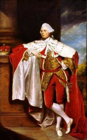 Reproduction oil paintings - Sir Joshua Reynolds - Henry, Eighth Lord Arundell of Wardour