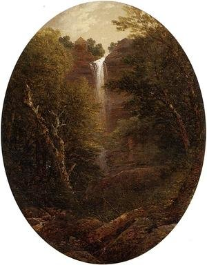 John William Casilear reproductions - In the Catskills