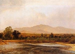On the St. Vrain, Colorado Territory