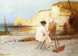 William Lippincott reproductions - Outdoor Work