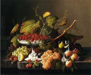 An Abundance of Fruit