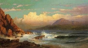 William Trost Richards reproductions - Mt. Desert, Maine