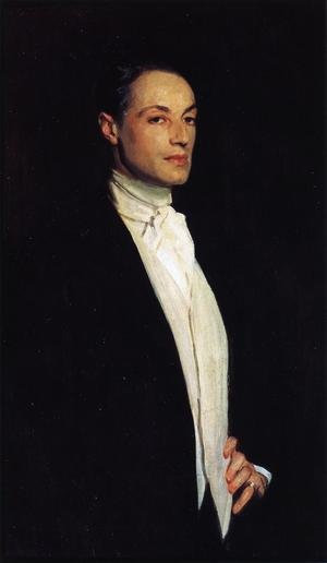 Sir Philip Sasson (Phillip Albert Gustave David Sasson)