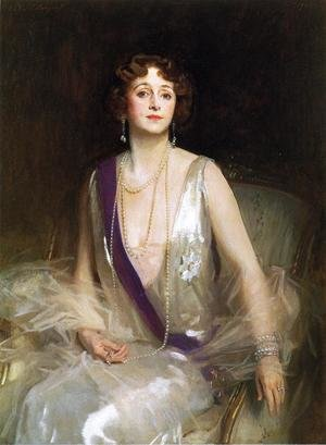 Reproduction oil paintings - Sargent - The Marchioness Curzon of Kedleston