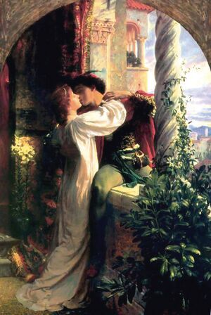 Romeo and Juliet I