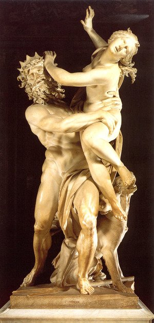 Gian Lorenzo Bernini Painting Reproductions For Sale | 1st