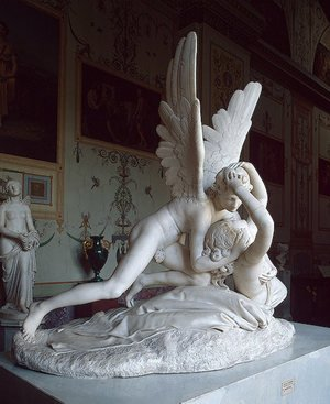 Cupid and Psyche II
