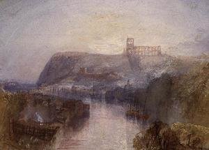 Reproduction oil paintings - Turner - Whitby 2