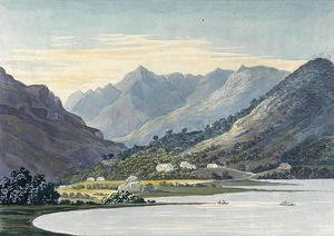 Charles Hamilton Smith reproductions - Views - England and Wales - Vol.