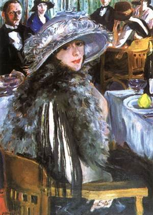 In the Bar 1926