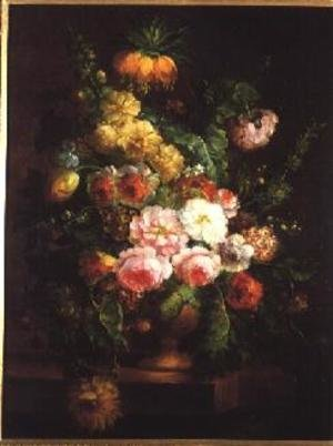 Famous Vases Paintings Reproductions Page 32 1st Art Gallery
