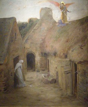 The Annunciation 1908