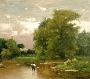 George Inness Jnr. reproductions - Pampton New Jersey