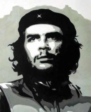 Reproduction oil paintings - Pop Art - Che Guevara
