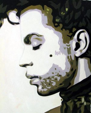 Reproduction oil paintings - Pop Art - Prince