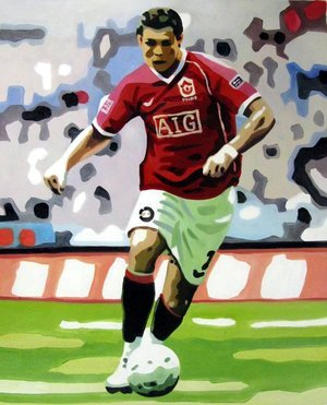 Reproduction oil paintings - Pop Art - Christiano Ronaldo