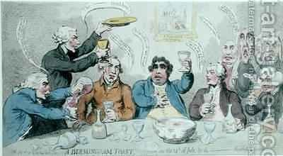 A Birmingham Toast as given on the 14th July by the Revolution Society