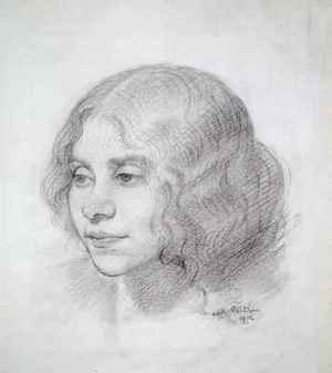 Mark Gertler Painting Reproductions For Sale | 1st Art Gallery