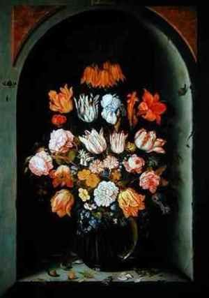 Famous Vases Paintings Reproductions Page 39 1st Art Gallery