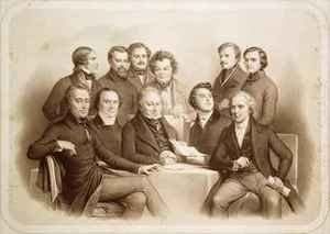 The Provisional Government of 24th February 1848