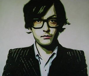 Reproduction oil paintings - Pop Art - Jarvis Cocker Pulp