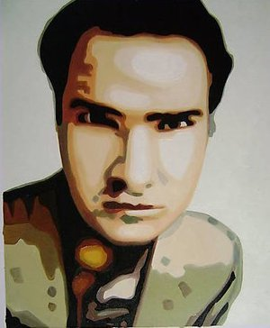 Reproduction oil paintings - Pop Art - Jimmy Carr