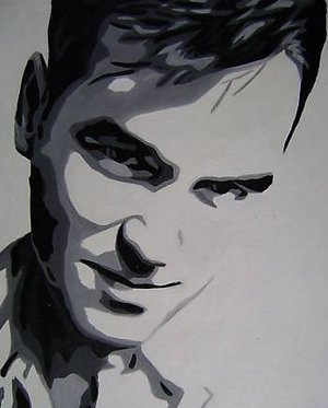 Reproduction oil paintings - Pop Art - Morrissey The Smiths