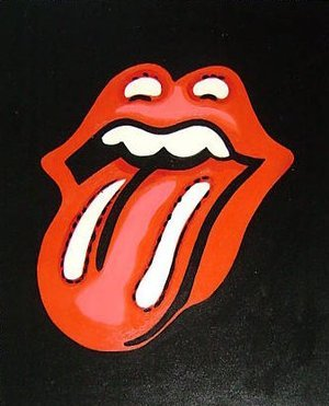 Reproduction oil paintings - Pop Art - Rolling Stones Lips