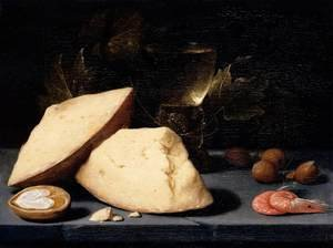 Famous paintings of Dairy & Milk: Still-Life