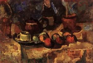 Carlton Alfred Smith reproductions - Still life