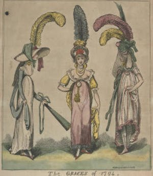 The Graces of 1794