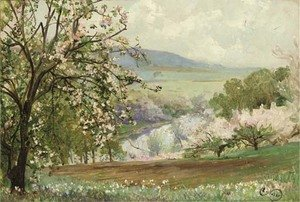 Robert Noble reproductions - Spring
