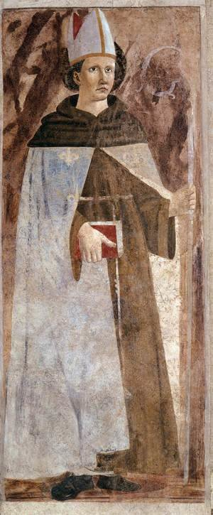 Famous paintings of Men: St Louis of Toulouse