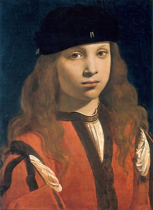 Francesco Sforza, count of Pavia