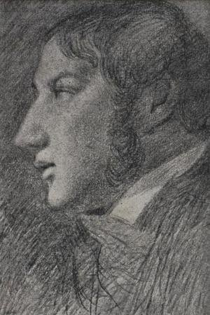 Reproduction oil paintings - John Constable - SelfPortrait