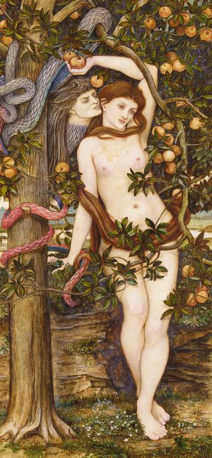 Temptation Of Eve Fsr