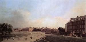 London The Old Horse Guards From St James S Park