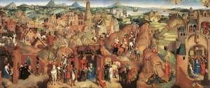 Advent and Triumph of Christ 1480