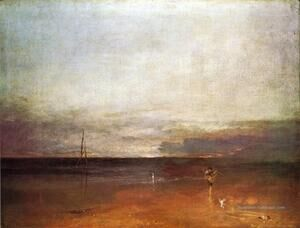 Reproduction oil paintings - Turner - Rocky Bay With Figures