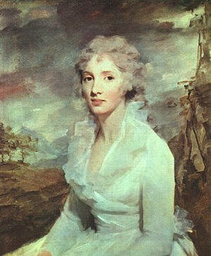 Miss Eleanor Urquhart 1795