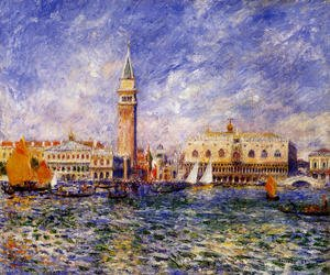 The Doges Palace  Venice