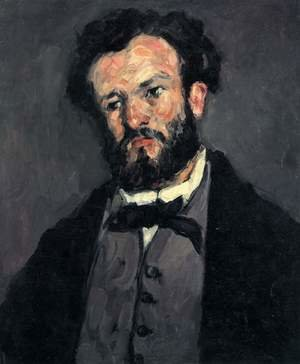 Reproduction oil paintings - Paul Cezanne - Anthony Valabregue2