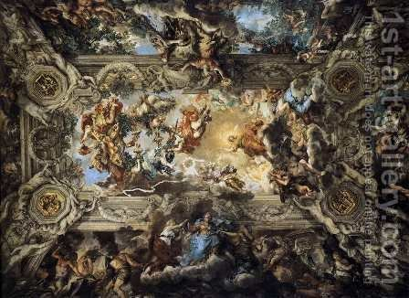 The Triumph of Divine Providence 1633-39 2